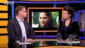 RTL Boulevard Farida Zargar