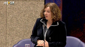 RTL Nieuws Minister houdt waarheid achter over Spelen '28
