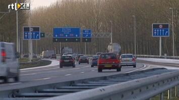 RTL Nieuws Besluit belasting reiskosten pas na verkiezingen