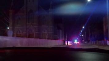 Politie USA Live Afl. 2
