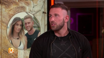 Alex Maas weer te zien in Temptation Island?