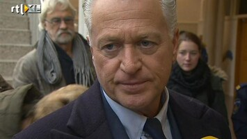 RTL Nieuws Moszkowicz diep door het stof