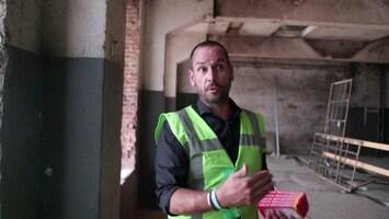 Henk Jan Beltman van Tony's Chocolonely werkt in extra tijd van zijn leven