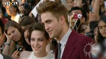 RTL Boulevard Kristen Stewart bedriegt Robert Pattinson