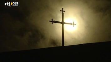 RTL Nieuws Katholieke kerk compenseert misbruik
