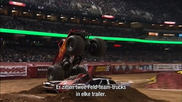 Inside Monster Jam Afl. 7