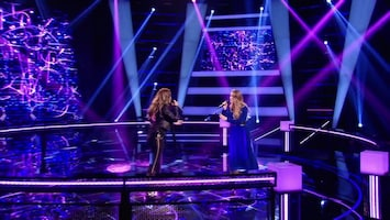 The Voice Of Holland The battles 3