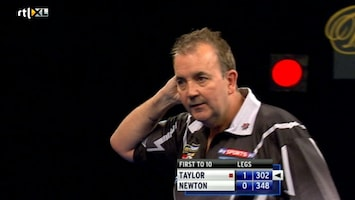 RTL 7 Darts: Grand Slam Of Darts RTL 7 Darts: Grand Slam Of Darts /2