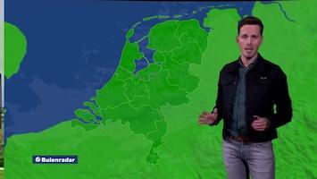 RTL Weer En Verkeer Afl. 110