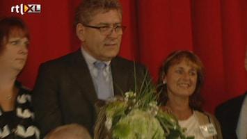 RTL Nieuws 50Plus gaat voor 5 kamerzetels