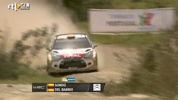 RTL GP: Rally Report WRC ronde 4: Portugal