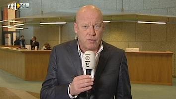 Editie NL Frits Wester: 'Grote paniek binnen de VVD'