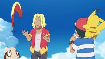 Pokémon - Felle Lampen, Grote Veranderingen!