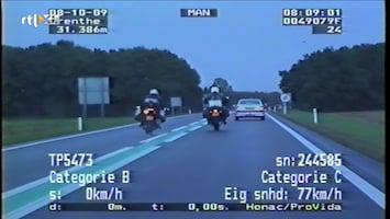 Stop! Politie - Afl. 91