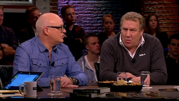 Voetbal Inside: Dat Was Lachen - Afl. 1