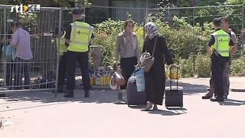 RTL Nieuws Bewoners Marco Pololaan kunnen terug naar huis