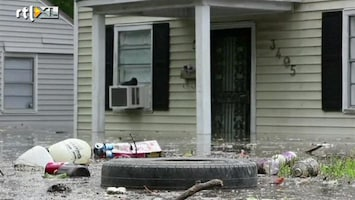 RTL Nieuws Overstromingen in zuiden VS