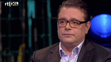 RTL Nieuws Nelissen: kiezen tussen stoppen of EPO