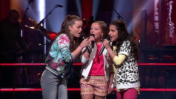 The Voice Kids - Afl. 6