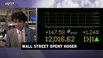 Rtl Z Opening Wall Street - Rtl Z Opening Wallstreet /129