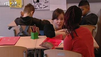 RTL Nieuws Grootste lerarenstaking in 30 jaar