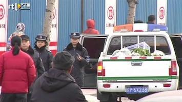 RTL Nieuws Chinezen verklaren stadwachten de oorlog