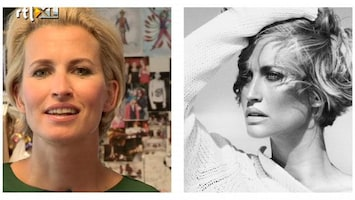 Holland's Next Top Model - Hoe Anouk Is Ontdekt? In De Trein!