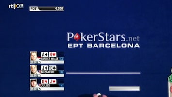 Rtl Poker: European Poker Tour - Barcelona 7