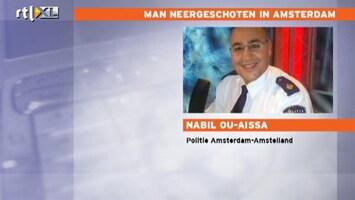 RTL Nieuws Man gedood door politiekogels