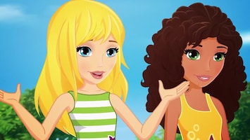 Lego Friends - Afl. 9