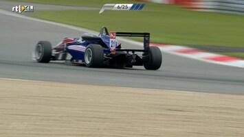 RTL GP: Formule 3 Nurburgring Live