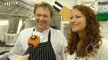 RTL Boulevard Campinglife-Jessica gaat trouwen