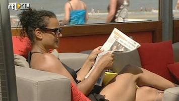 RTL Nieuws Nederlanders bezuinigen op vakanties