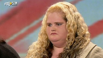 Het Beste Van X Factor Worldwide - Emma Was Niet Te Stoppen