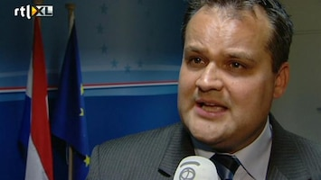 RTL Nieuws Besluit over Griekenland uitgesteld