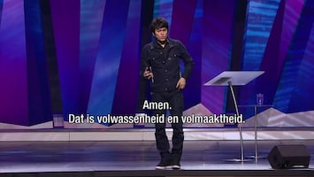 New Creation Church Tv - Afl. 126