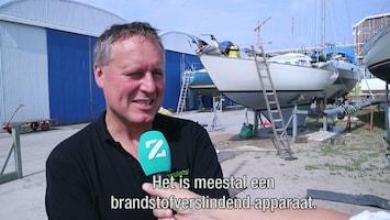 'Iedere boot is in feite een gifschip'
