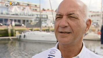 RTL Nieuws Wubbo Ockels over Neil Armstrong