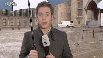 RTL Nieuws Verslaggever: Onrust in VVD waait niet zomaar over