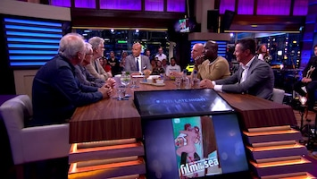 Rtl Late Night - Afl. 87