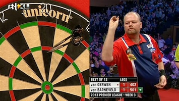Rtl 7 Darts: Premier League - Afl. 5