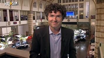 RTL Z Nieuws 9:00 Goed beursjaar voor Akzo