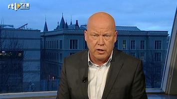 RTL Nieuws 'Onderhandelingen vooral kwestie van nemen'