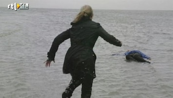 Moordvrouw - Preview Afl 3: Eb En Vloed
