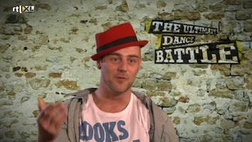The Ultimate Dance Battle - The Ultimate Dance Battle /3