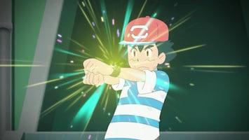 Pokémon - De Vileine Vernietiger!