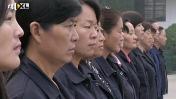 RTL Nieuws Sociale ongelijkheid in China schrikbarend toegenomen