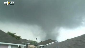 Editie NL Razende tornado's vastgelegd