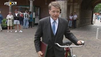 RTL Nieuws Bijna tien jaar Piet Hein Donner