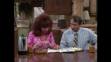 Married With Children - The Poker Game